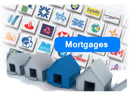 Mortgages Professional advice & guidance